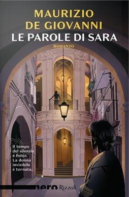 """""""Le parole di Sara"""" – Maurizio De Giovanni"""