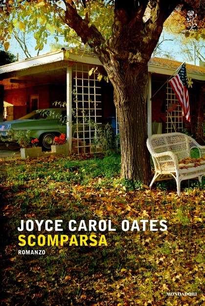 """""""Scomparsa"""" – Joyce Carol Oates"""