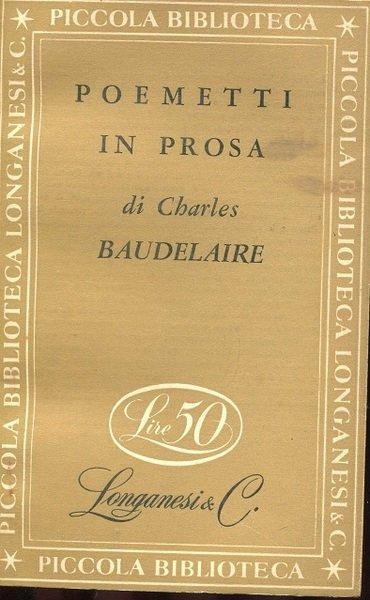 """Analisi """"Il cane e la fiala"""" – Charles Baudelaire"""