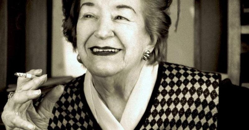 Maria Luisa Spaziani: biografia, poetica e temi