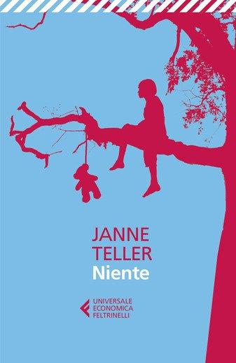"""""""Niente"""" – Janne Teller"""