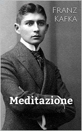 """""""I passanti"""" – Franz Kafka"""