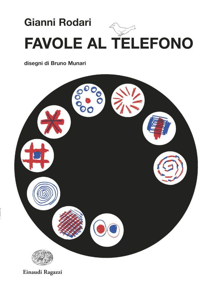 """Favole al telefono"" – Gianni Rodari"
