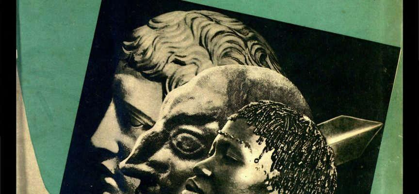 """Il """"gotico"""" di Julia Kristeva: l'abbietto"""