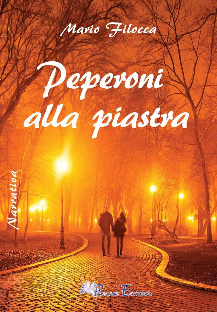 """""""Peperoni alla piastra"""" – Mario Filocca"""