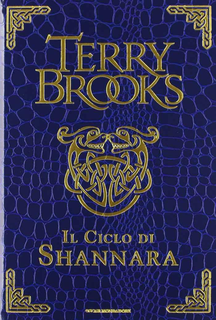 """""""La spada di Shannara"""" – Terry Brooks"""