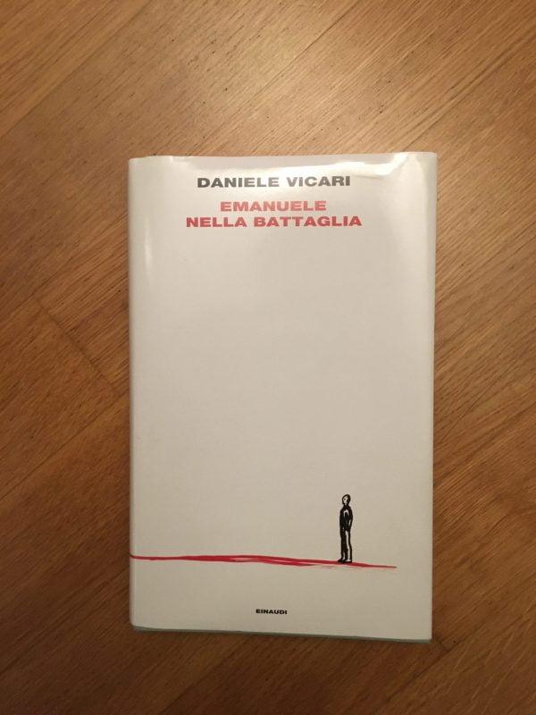 """Emanuele nella battaglia"" – Daniele Vicari"