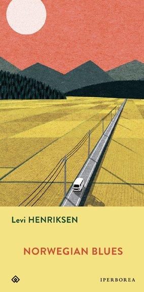 """Norwegian Blues"" – Levi Henriksen"