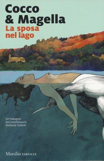 """""""La sposa nel lago"""" – Cocco & Magella"""