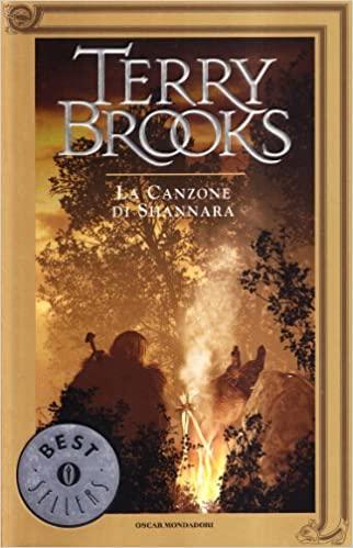 """""""La canzone di Shannara"""" – Terry Brooks"""