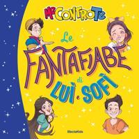 copertina fantafiabe per bambini