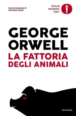 """""""La fattoria degli animali"""" – George Orwell"""