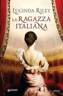 """La ragazza italiana"" – Lucinda Riley"