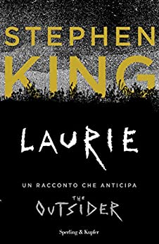"""""""Laurie"""" – Stephen King"""