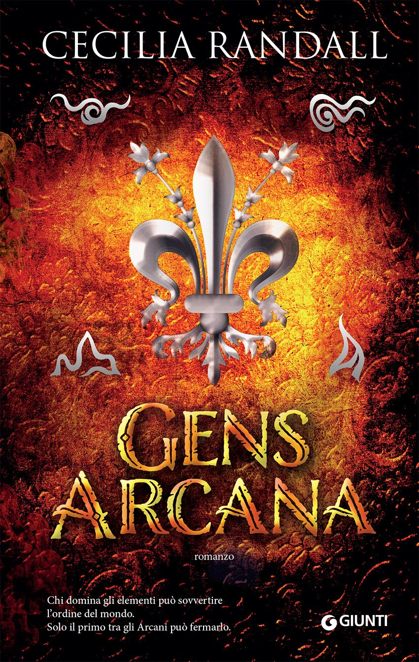 """Gens Arcana"" – Cecilia Randall"