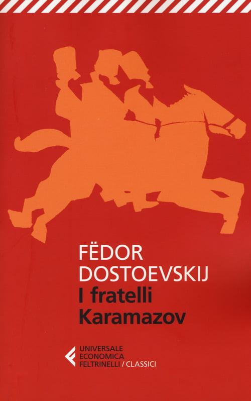 """""""I fratelli Karamazov"""" – Fedor Dostoevskij"""