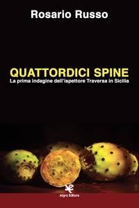 """""""Quattordici spine"""" – Rosario Russo"""