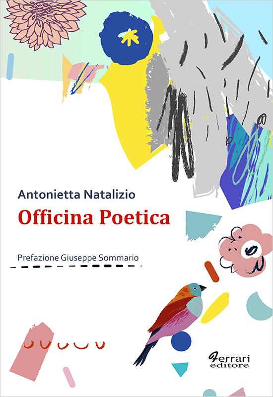"""""""Officina poetica"""" – Antonietta Natalizio"""