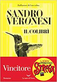 """Il colibrì"" – Sandro Veronesi"