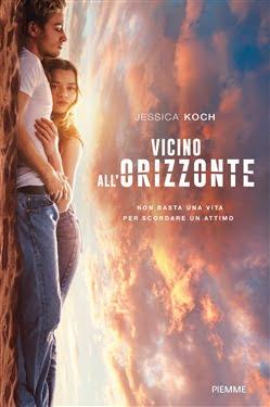 """""""Vicino all'orizzonte"""" – Jessica Koch"""