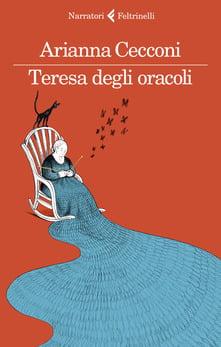 """""""Teresa degli oracoli"""" – Arianna Cecconi"""