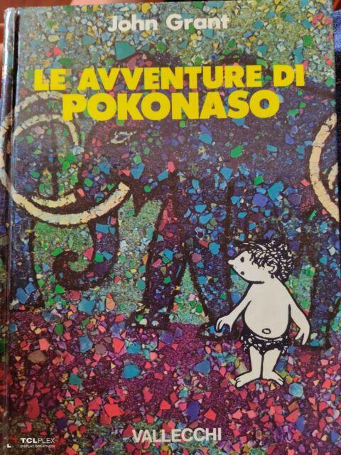 """""""Le avventure di Pokonaso"""" – John Grant"""