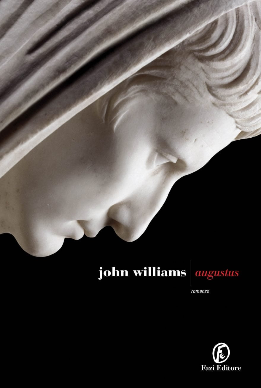 Augustus di John Williams