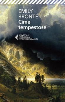 """Cime Tempestose"" – Emily Brönte"