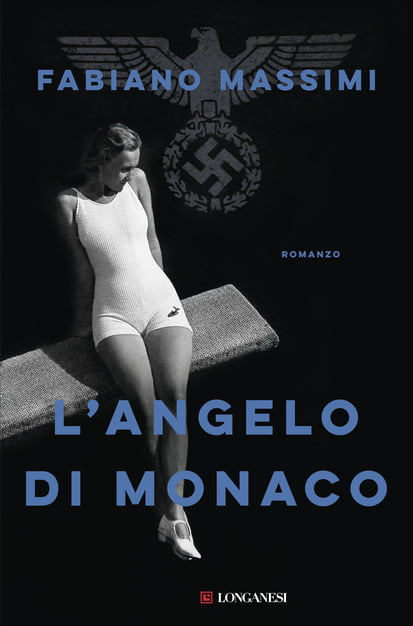"""""""L'angelo di Monaco"""" – Fabiano Massimi"""