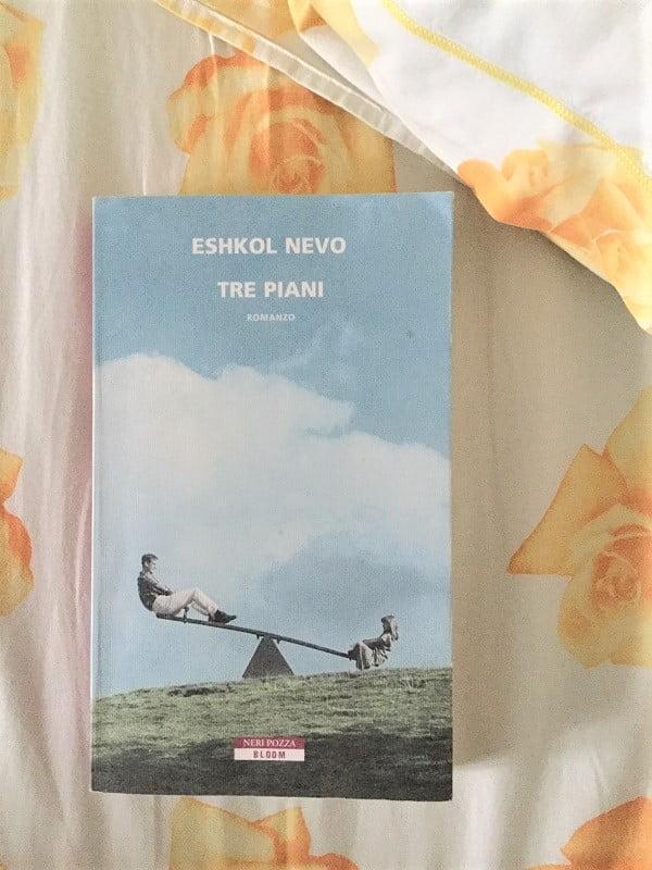 """Tre piani"" – Eshkol Nevo"