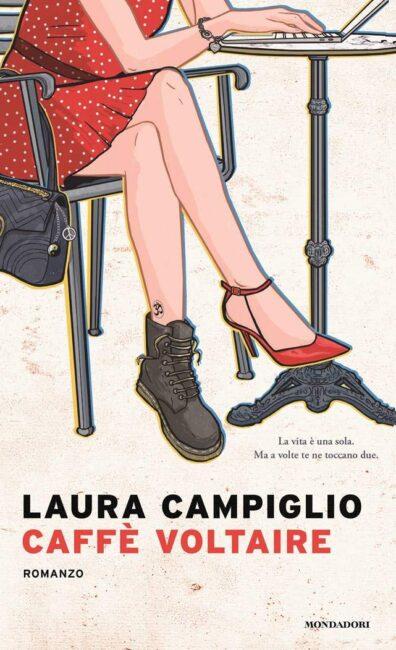 """Caffè Voltaire"" – Laura Campiglio"
