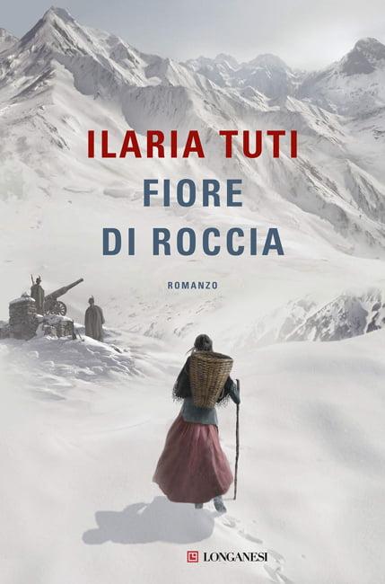 """""""Fiore di roccia"""" – Ilaria Tuti"""