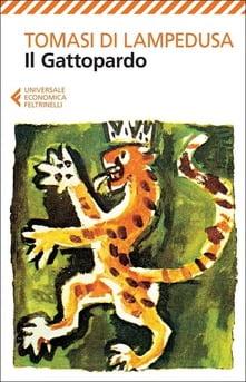 Il Gattopardo- Giuseppe Tomasi di Lampedusa