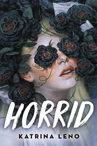 horrid-copertina