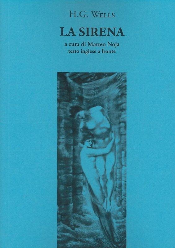 """""""La sirena"""" – H. G. Wells"""
