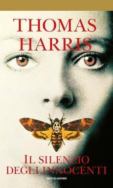 Il Silenzio degli Innocenti – Thomas Harris