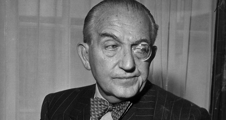 """""""Metropolis"""": intervista a… Fritz Lang"""