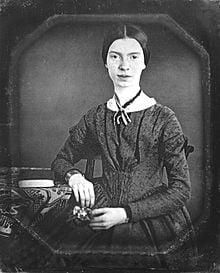 """Poesie"" – Emily Dickinson"