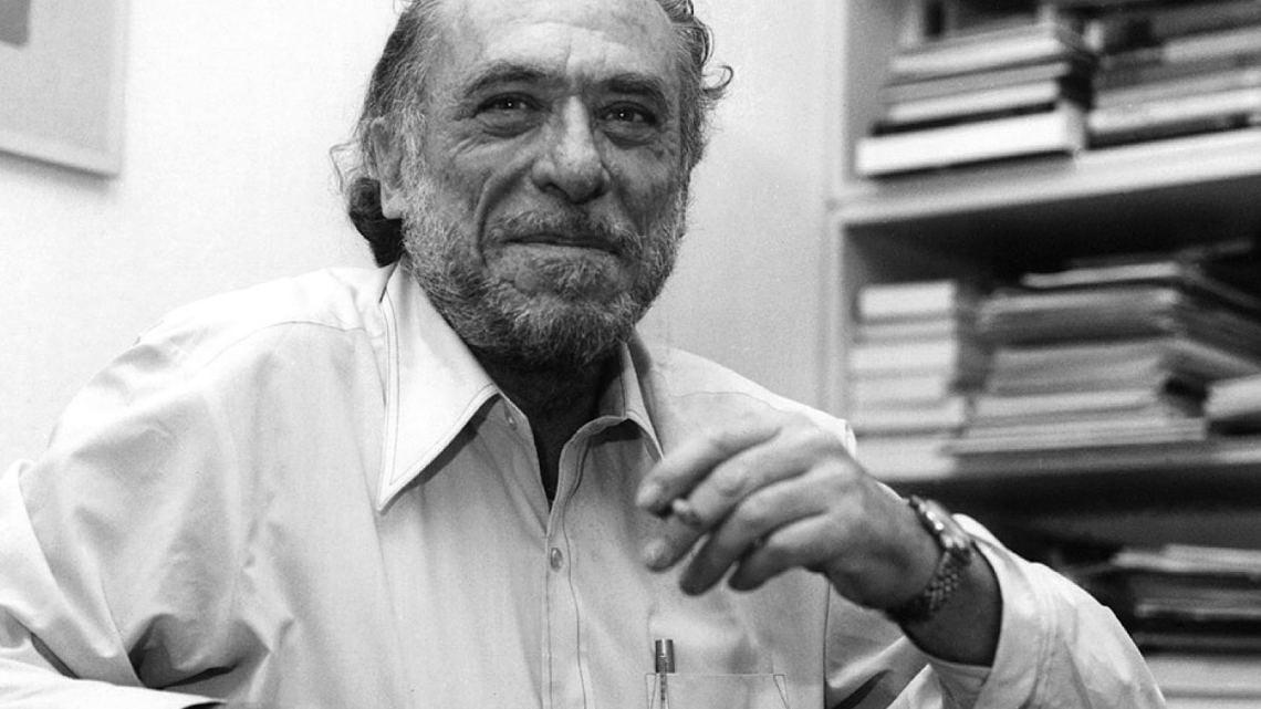 Charles Bukoswki, genio e sregolatezza