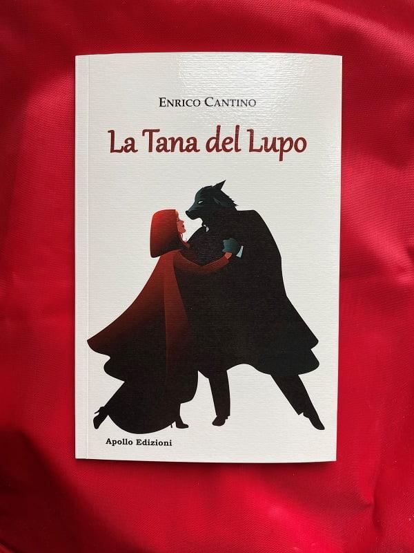 """""""La tana del lupo"""" – Enrico Cantino"""