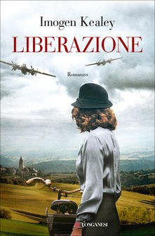 """Liberazione"" – Imogen Kealey"