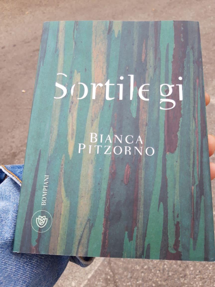 """Sortilegi"" – Bianca Pitzorno"