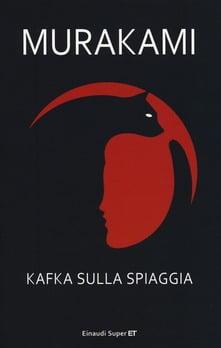 """Kafka sulla spiaggia"" – Murakami Haruki"