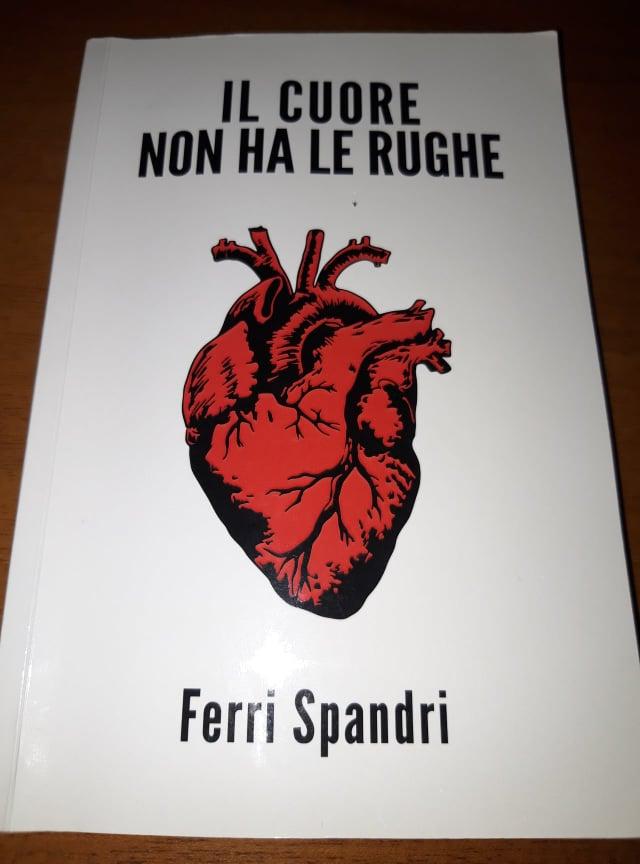 """""""Il cuore non ha le rughe"""" – Ferri Spandri"""