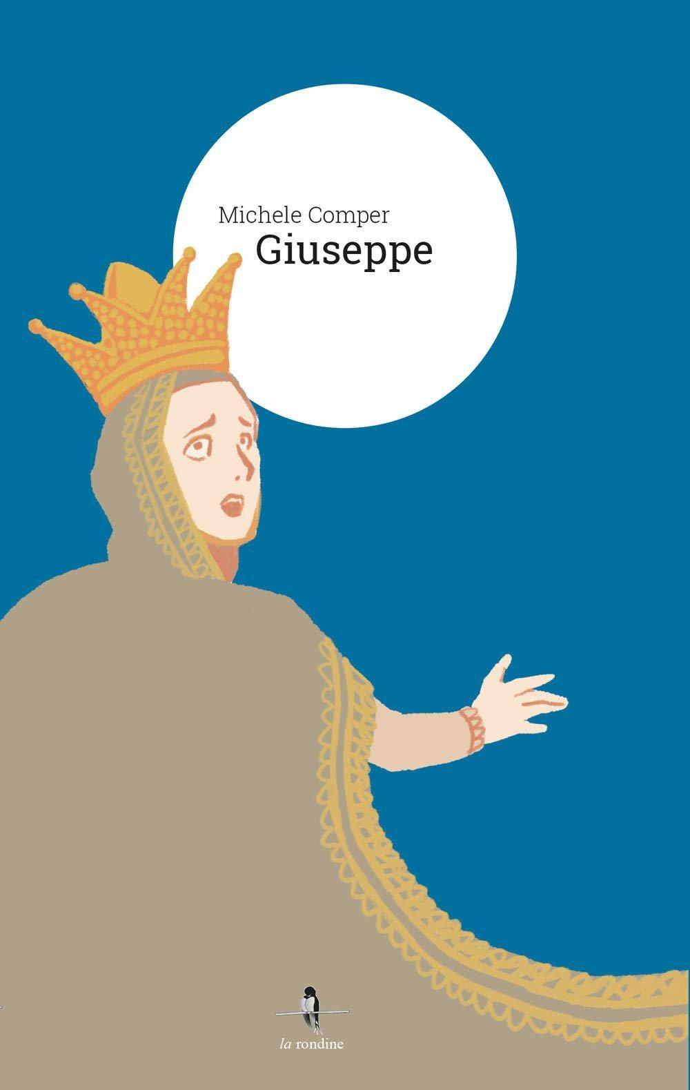 """""""Giuseppe"""" – Michele Comper"""