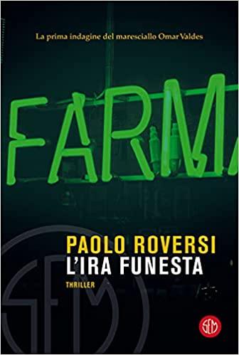 """""""L'ira funesta"""" – Paolo Roversi"""