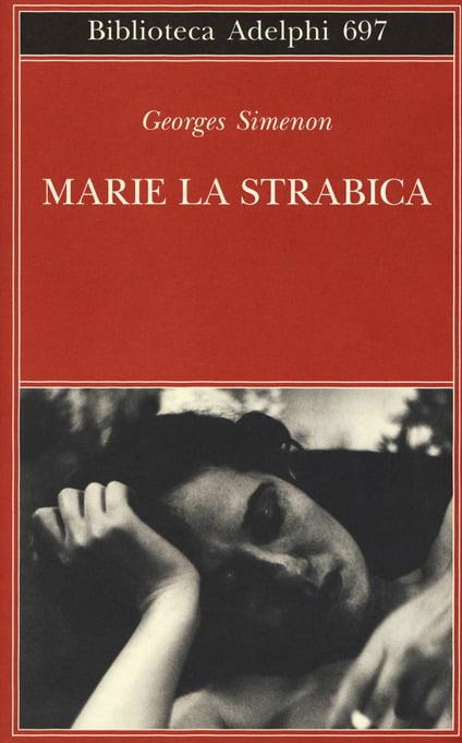 """""""Marie la strabica"""" – Georges Simenon"""